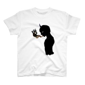 唐鬼 T-shirts