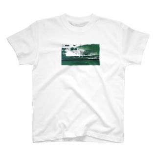 maricarpaccioのベルデ T-shirts