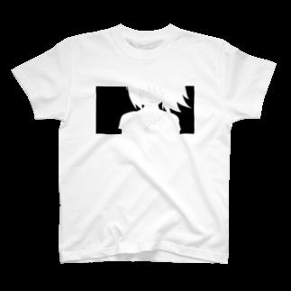 バンブータケのハレルヤ Tシャツ