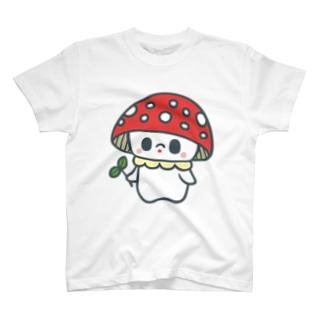 ベニオ T-shirts