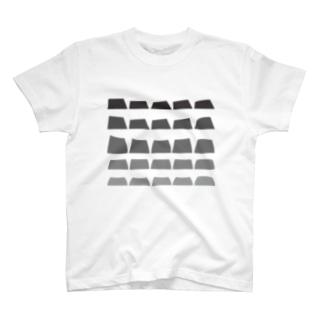Keycap - Profiles T-shirts