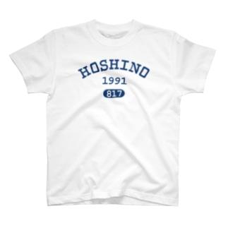 817 T-shirts