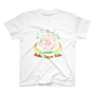 Haku Touya Web. T-shirts
