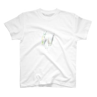 yagi T-shirts