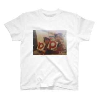 古き良き幼き頃のおもひで T-shirts