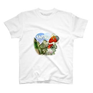 TARACOちゃん T-shirts