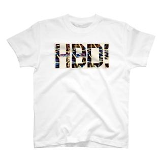 HBD! T-shirts