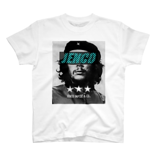 JENCO IMPORT & CO. GREAT 002 T-shirts