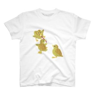 あひるのおやつ T-shirts