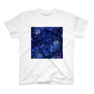 クラゲちゃん T-shirts