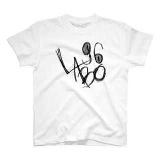 クロラボクン T-shirts