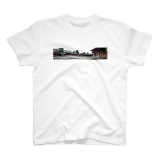 藤崎宮 T-shirts