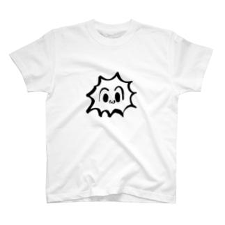 しょろろんぽう!うに T-shirts