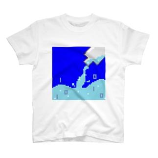 01のSODASUI T-shirts