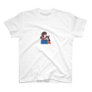 より子 T-shirts