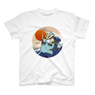 golang.tokyo T-shirts