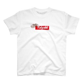 Taiyaki T-shirts