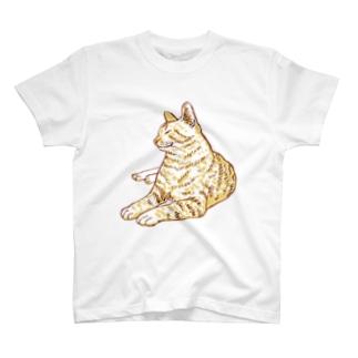 ご近所さん T-shirts