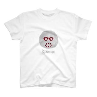 ロゴトート T-shirts