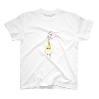 のびのびインコちゃん T-shirts