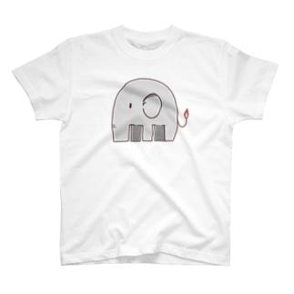 ファイアーエレファント T-shirts