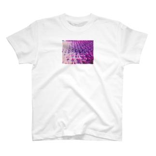 puchiプチプチ T-shirts