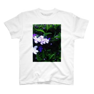 ニオイバンマツリ T-shirts