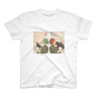hutago T-shirts