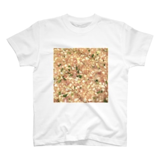 肉種 T-shirts