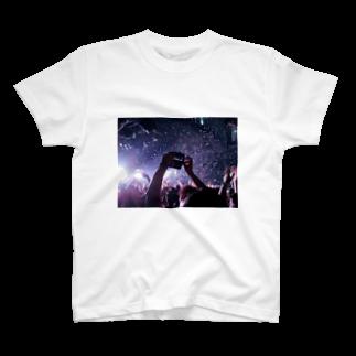 マフィン@30代遅咲きブロガーのFAT T-shirts