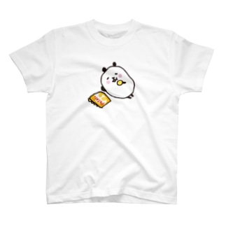 ぽてち T-shirts