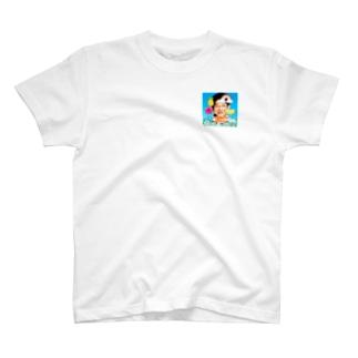 ハッピーボーイ T-shirts