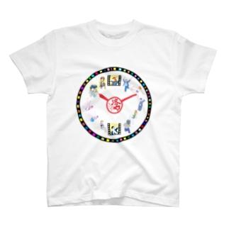 ひょっとして映画Tシャツ T-shirts