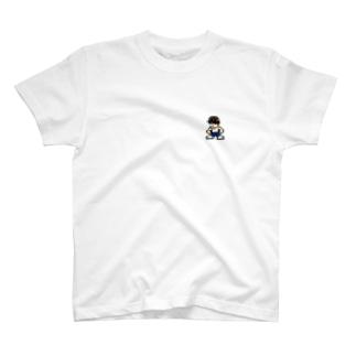 ケーランマン T-shirts