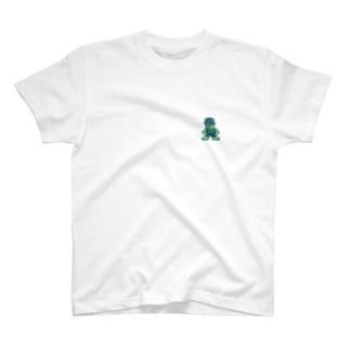 ケーランマン(GB) T-shirts