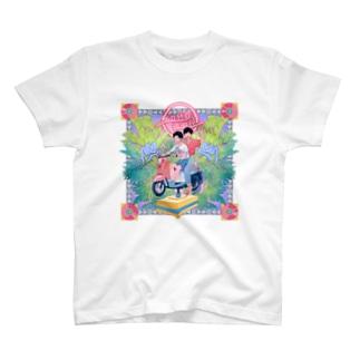 60秒の逃避行 T-shirts