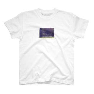 不能車 T-shirts