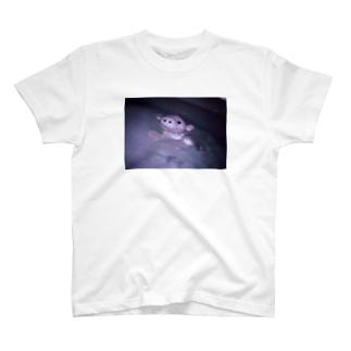 ただようブー T-shirts