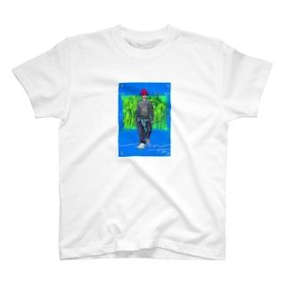 TY T-shirts