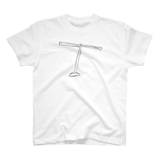 ひみつ道具 T-shirts