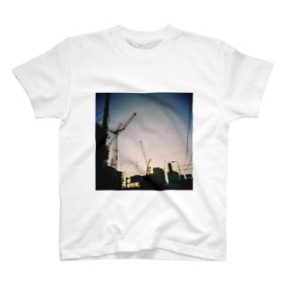 逆光 T-shirts