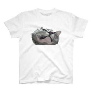 暴君ひな T-shirts