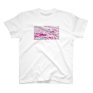 N О S T A L G I A【販売終了】 T-shirts