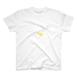 雷の子 T-shirts