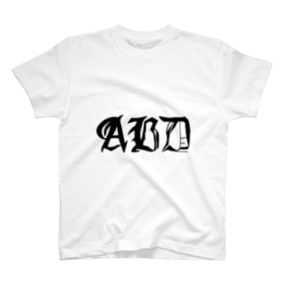 ABD one point  T-shirts