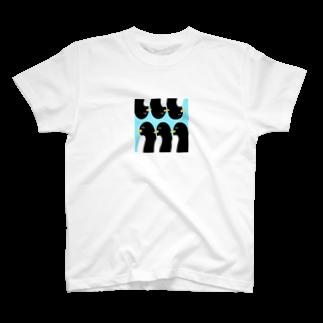 てきとうのcool T-shirts