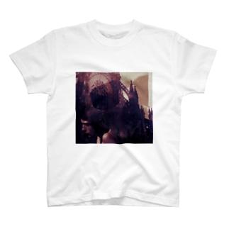Deth in myself T-shirts