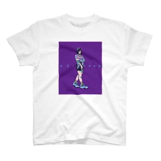 アインさん T-shirts