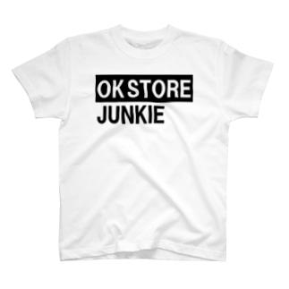 OK T-shirts