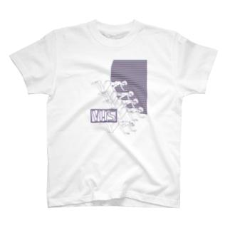 VHS T-shirts